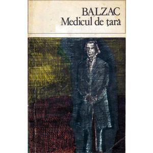 Medicul de Țară [eBook]