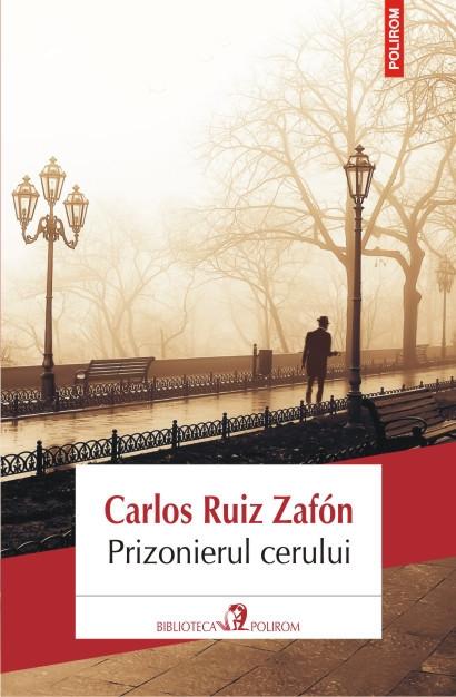 Prizonierul Cerului. Ediția 2013
