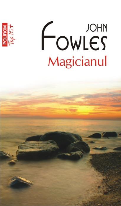 Magicianul (Top 10+) [Carte de Buzunar]