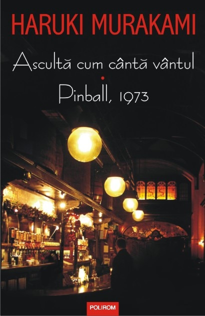 Ascultă cum Сântă Vântul • Pinball, 1973