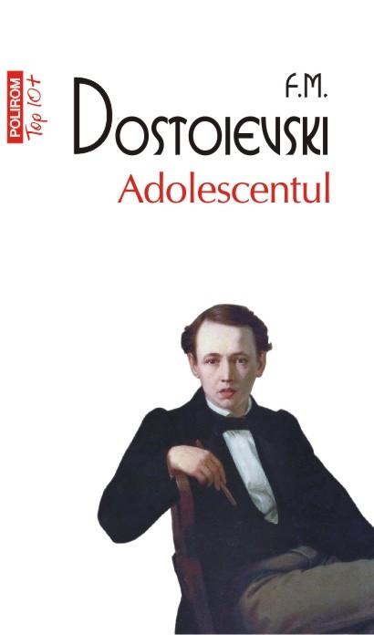 Adolescentul (Top 10+) [Carte de Buzunar]