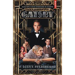 Marele Gatsby [Copertă moale]  [Ediție limitată]