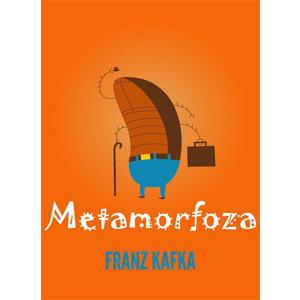 Metamorfoza [eBook]