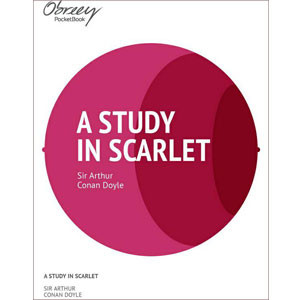 A Study In Scarlet [eBook]