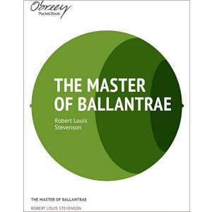 Master of Ballantrae [eBook]