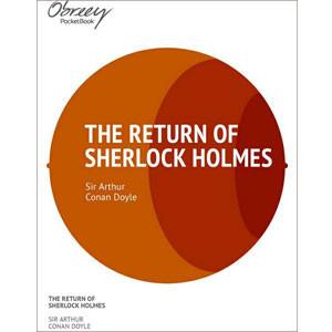 The Return of Sherlock Holmes [eBook]