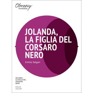 Jolanda, la figlia del Corsaro Nero [eBook]