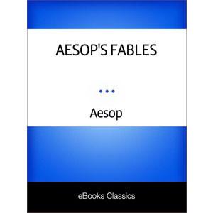 Aesop's Fables [eBook]