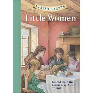 Little Women [eBook]