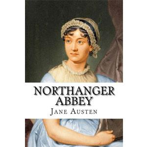 Northanger Abbey [eBook]