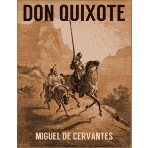 Don Quixote [eBook]