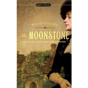 The Moonstone [eBook]