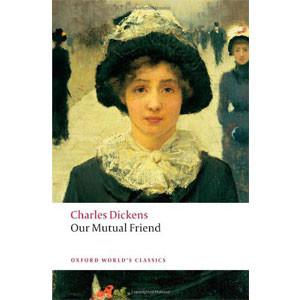 Our Mutual Friend [eBook]