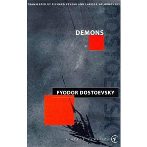 Demons [eBook]