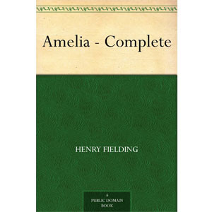 Amelia - Complete [eBook]