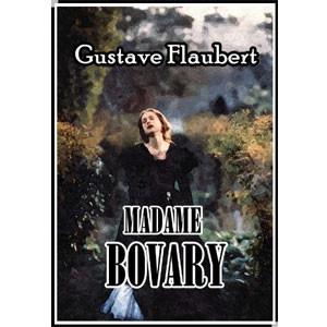 Madame Bovary (English) [eBook]