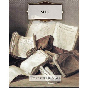She [eBook]