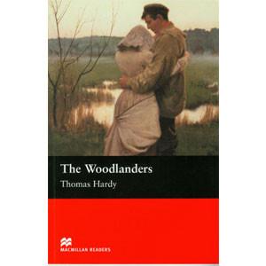 The Woodlanders [eBook]