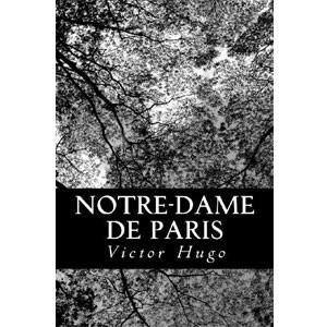 Notre-Dame de Paris (English) [eBook]