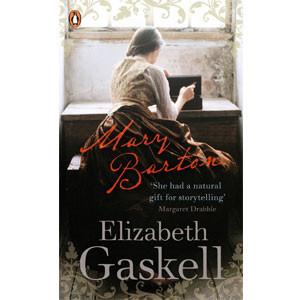 Mary Barton [eBook]