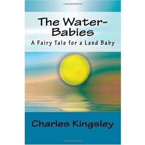 The Water-Babies. A Fairy Tale for a Land Baby [eBook]