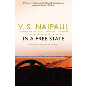 In a Free State [eBook]