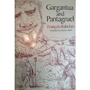 Gargantua and Pantagruel [eBook]