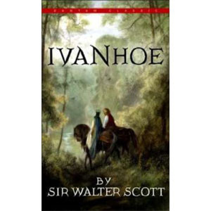 Ivanhoe (English) [eBook]