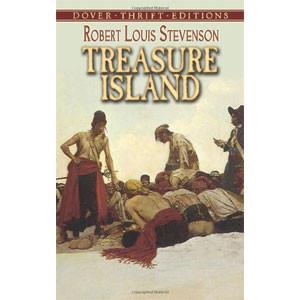 Treasure Island [eBook]
