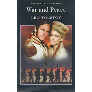 War and Peace [eBook]