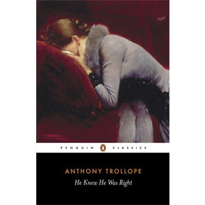 He Knew He Was Right [eBook]