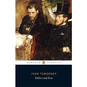 Fathers and Sons [eBook]