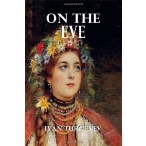 On The Eve [eBook]