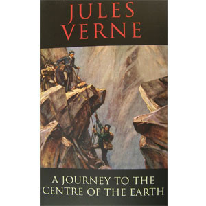 A Journey To The Interior Of The Earth [eBook]
