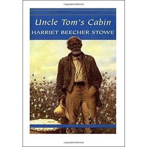 Uncle Tom's Cabin [eBook]