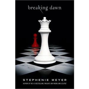 Twilight Series - Breaking Dawn