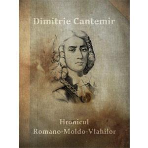 Hronicul Romano-Moldo-Vlahilor