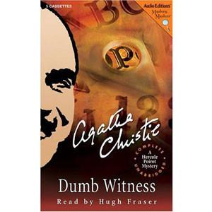 Martorul mut