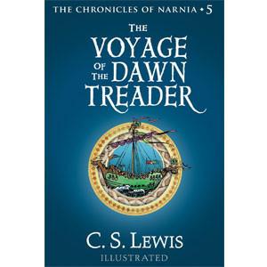 Cronicile din Narnia 5 - Calatorie pe mare cu Zori de Zi