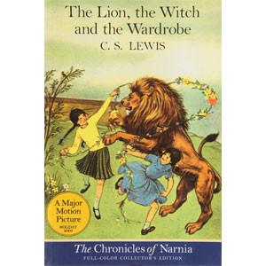 Cronicile din Narnia 2 - Sifonierul, leu