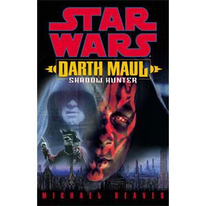 Darth Maul - Vânătorul din umbră (StarWars)