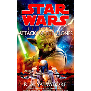 Atacul clonelor (StarWars)