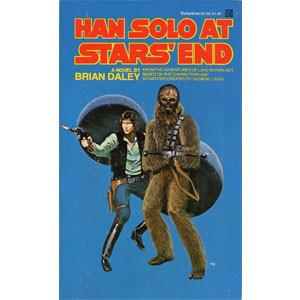 Han Solo pe Stars End (StarWars)