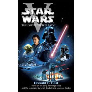 Imperiul contraatacă (StarWars)