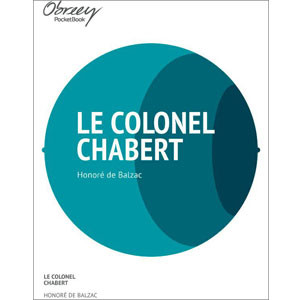 Le colonel Chabert [eBook]