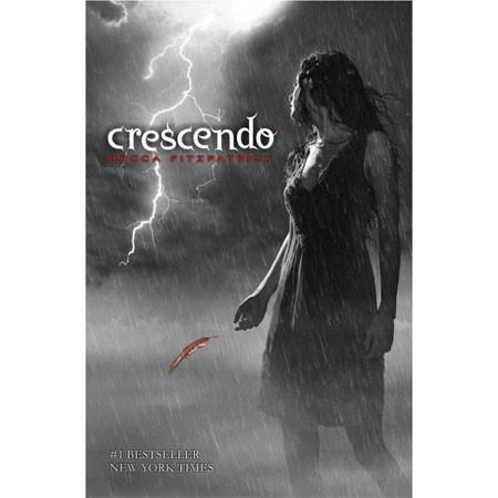 Crescendo (Vol. 2 din Serie)