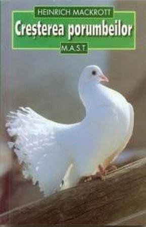 Creșterea porumbeilor