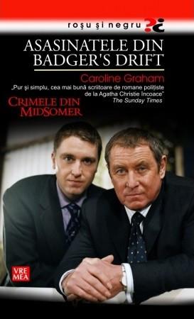Crimele din Midsomer. Asasinatele din Badger's Drift