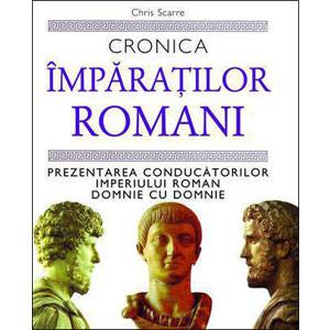 Cronica Împăraţilor Romani