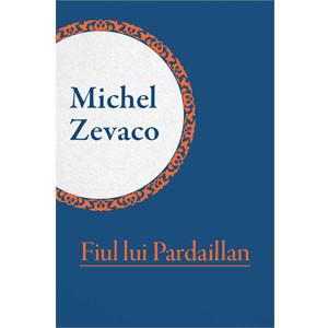 Fiul lui Pardaillan [eBook]